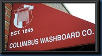 Columbus Washboard Co