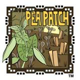 Pea Patch Minstrel-style Tunwood Bones, wide
